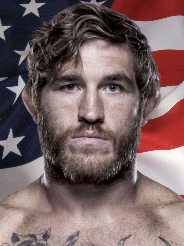 Tom Lawlor - Official UFC® Fighter Profile