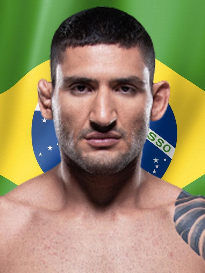 Photo of Vinicius Mamute