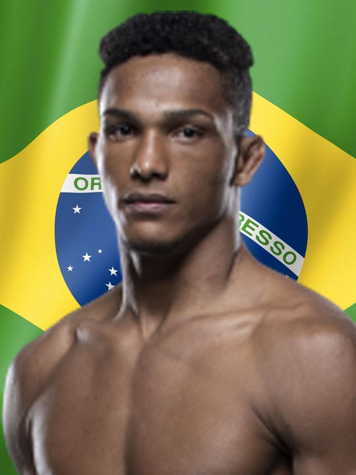 Alex Da Silva