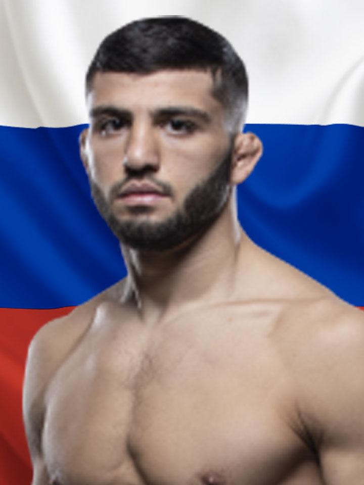 Arman Tsarukyan