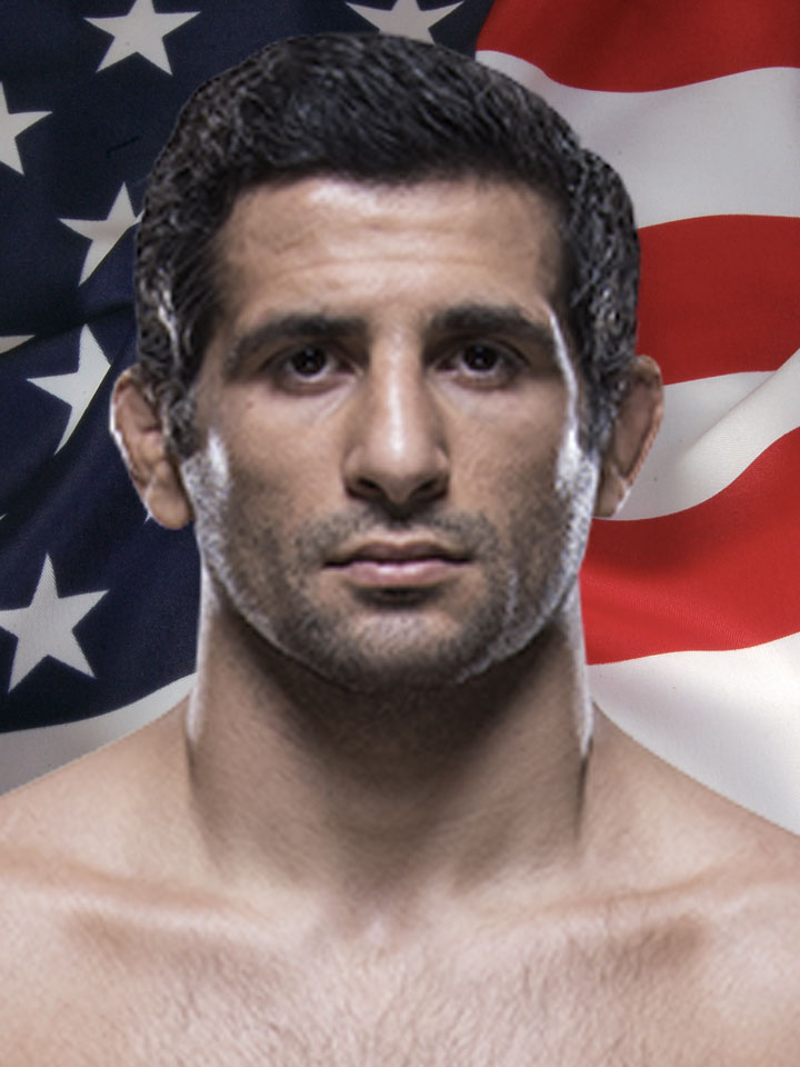 Photo of Beneil Dariush