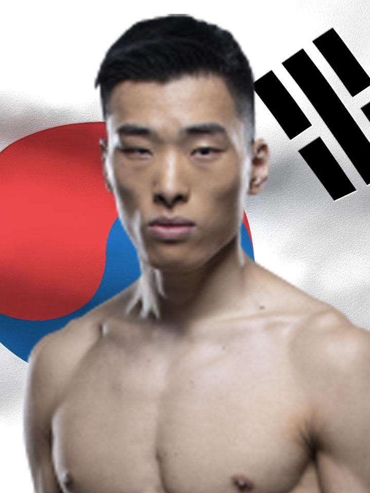 Seung Woo Choi