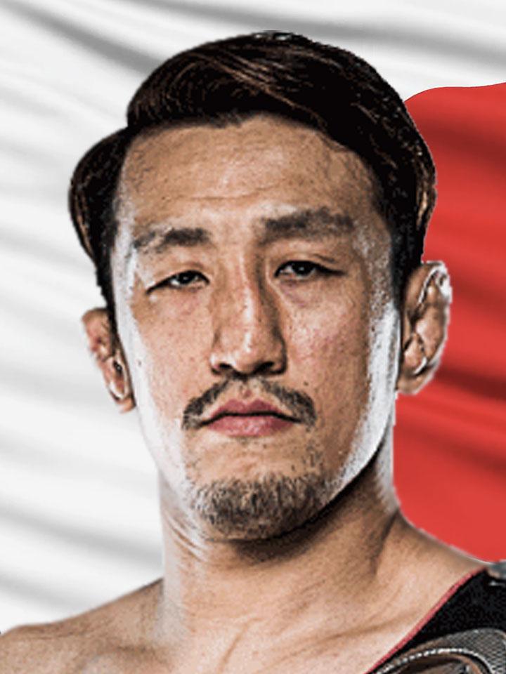 Koshi Matsumoto