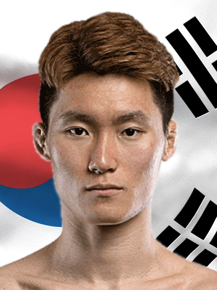 Photo of Won-Il Kwon