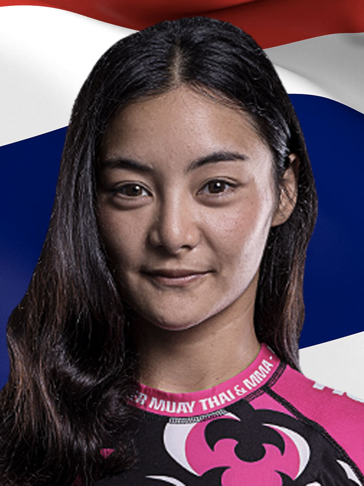 Photo of Rika Ishige