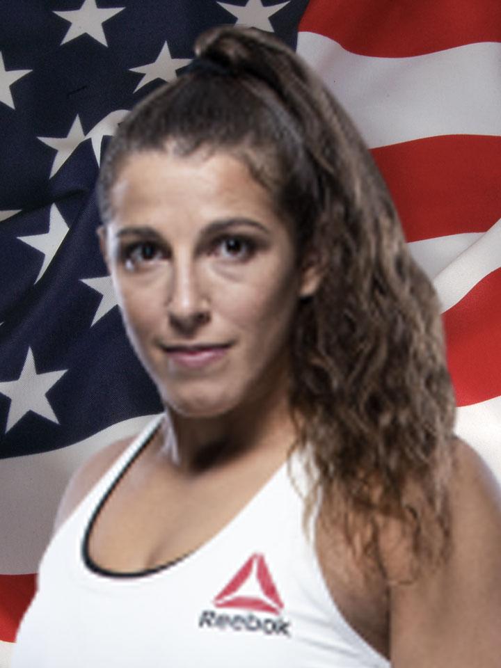 Felicia Spencer