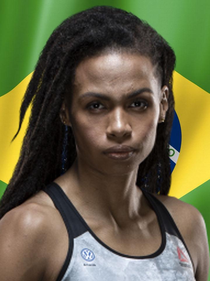 Luana Souza