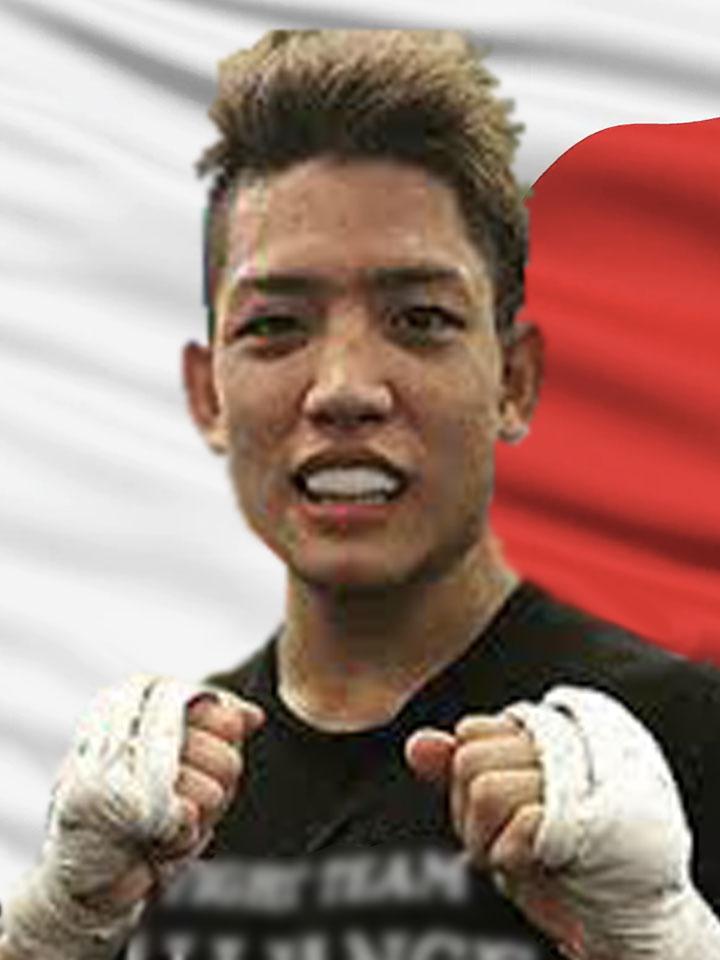 Photo of Yoshinori Horie