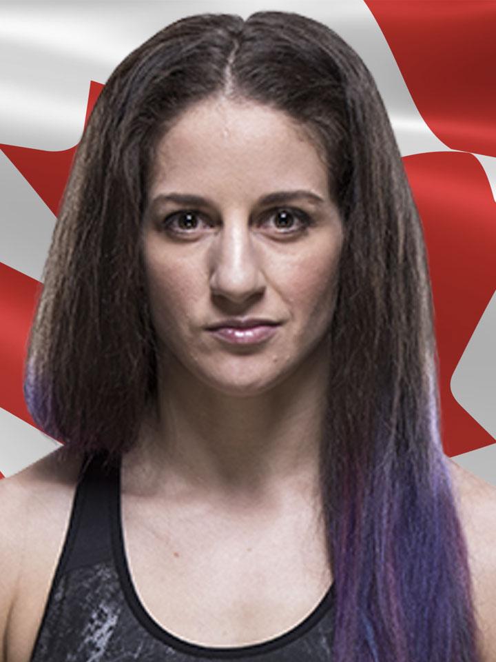 Sarah Moras